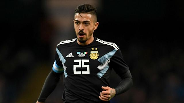 The West Ham winger looked set to play a key role for Jorge Sampaoli's team at the tournament, but now faces a spell on the sidelines