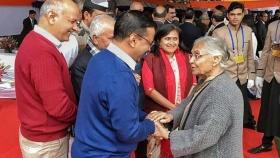 Will New Delhi seat repeat its magic of giving Chief Ministers?