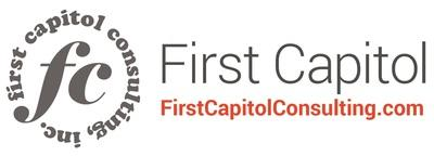 Thought Leaders of Regulatory Affairs & Data Consolidation, driving regulatory compliance, tax savings, & business intelligence. Find out more at: FirstCapitolConsulting.com. (PRNewsfoto/First Capitol Consulting, Inc.)