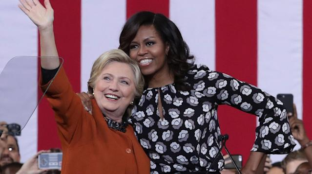 Fifty-three percent of white women and 42 percent of women overall voted for President Donald Trump rather than Hilary Clinton in the 2016 election.