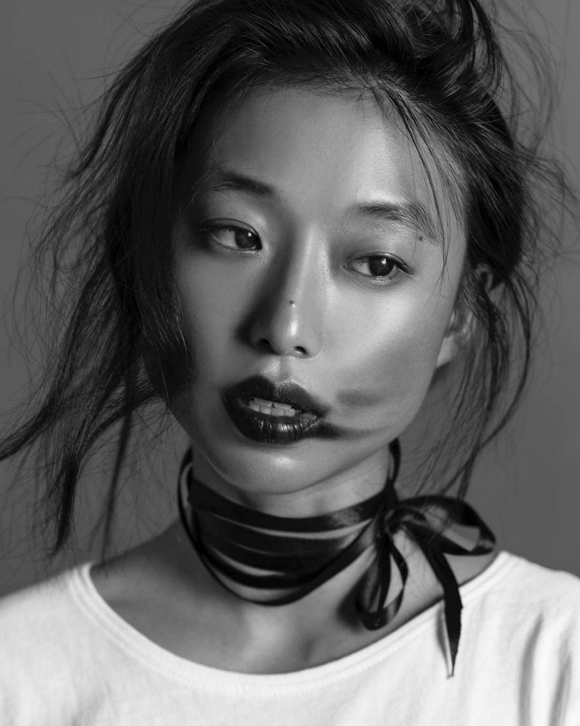 """<p><strong>The Dishevelled Updo</strong></p> <p>Photographer, stylist, blogger, law graduate and social media sensation <a href=""""https://www.instagram.com/margaret__zhang/"""" rel=""""nofollow noopener"""" target=""""_blank"""" data-ylk=""""slk:Margaret Zhang"""" class=""""link rapid-noclick-resp"""">Margaret Zhang</a> can do no wrong. Evidently a woman of many talents, Zhang always has picture-perfect hair. We love this un-done updo, replete with typically unwelcome flyaways.</p> <span class=""""copyright"""">Photo: via @margaret__zhang.</span>"""