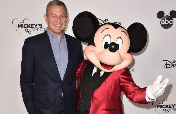 Disney CEO Bob Iger's 2019 Pay Drops $18 Million From Prior Year to $47.5 Million