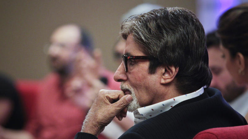 OnePlus Finally Gets a Brand Ambassador in India – And It's Big B