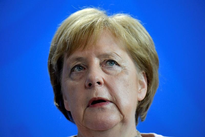 Chancellor Angela Merkel's embattled centre-right Christian Democratic Union party feels increasingly compelled to consider other power-sharing options, including even with the anti-migrant Alternative for Germany (AfD), at least at a regional level