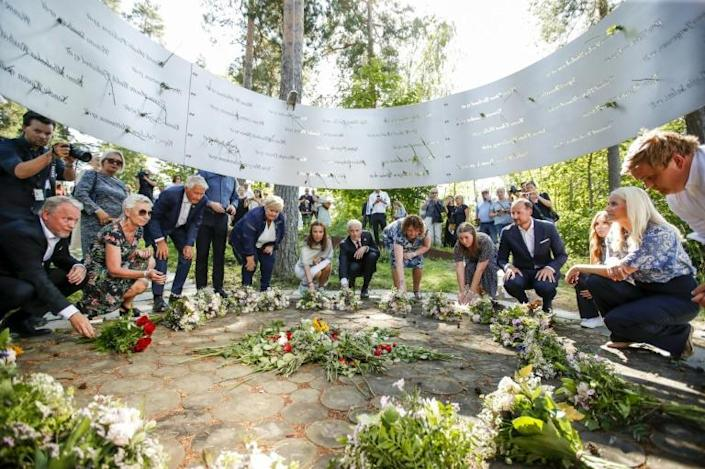 Survivors feel that even 10 years on Norway has still not truly faced up to the ideology that drove Breivik