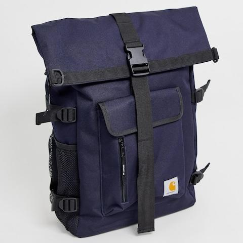 Carhartt WIP Phil Backpack - Credit: ASOS
