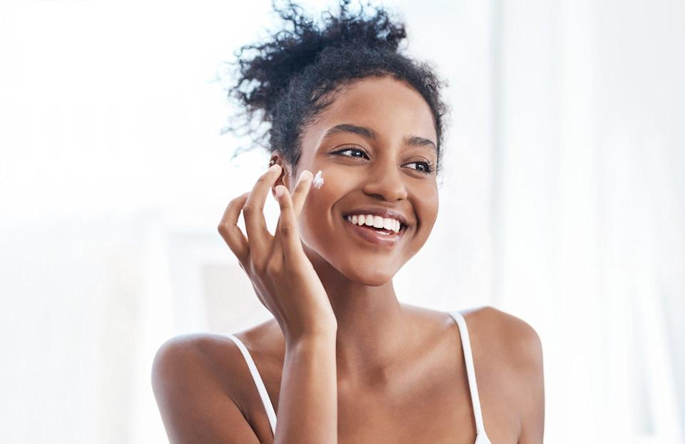 Anti-aging skin care products prime day deals