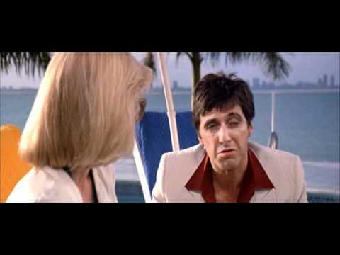 """<p>The 1983 Al Pacino remake is a cult classic of the gangster genre. Just prepare yourself for a full evening of drugs, thrills, and graphic violence, as <em>Scarface</em> has an almost three hour runtime. </p><p><a class=""""link rapid-noclick-resp"""" href=""""https://www.netflix.com/browse/genre/31574?bc=34399&jbv=60029681"""" rel=""""nofollow noopener"""" target=""""_blank"""" data-ylk=""""slk:Watch Now"""">Watch Now</a></p><p><a href=""""https://www.youtube.com/watch?v=7pQQHnqBa2E"""" rel=""""nofollow noopener"""" target=""""_blank"""" data-ylk=""""slk:See the original post on Youtube"""" class=""""link rapid-noclick-resp"""">See the original post on Youtube</a></p>"""