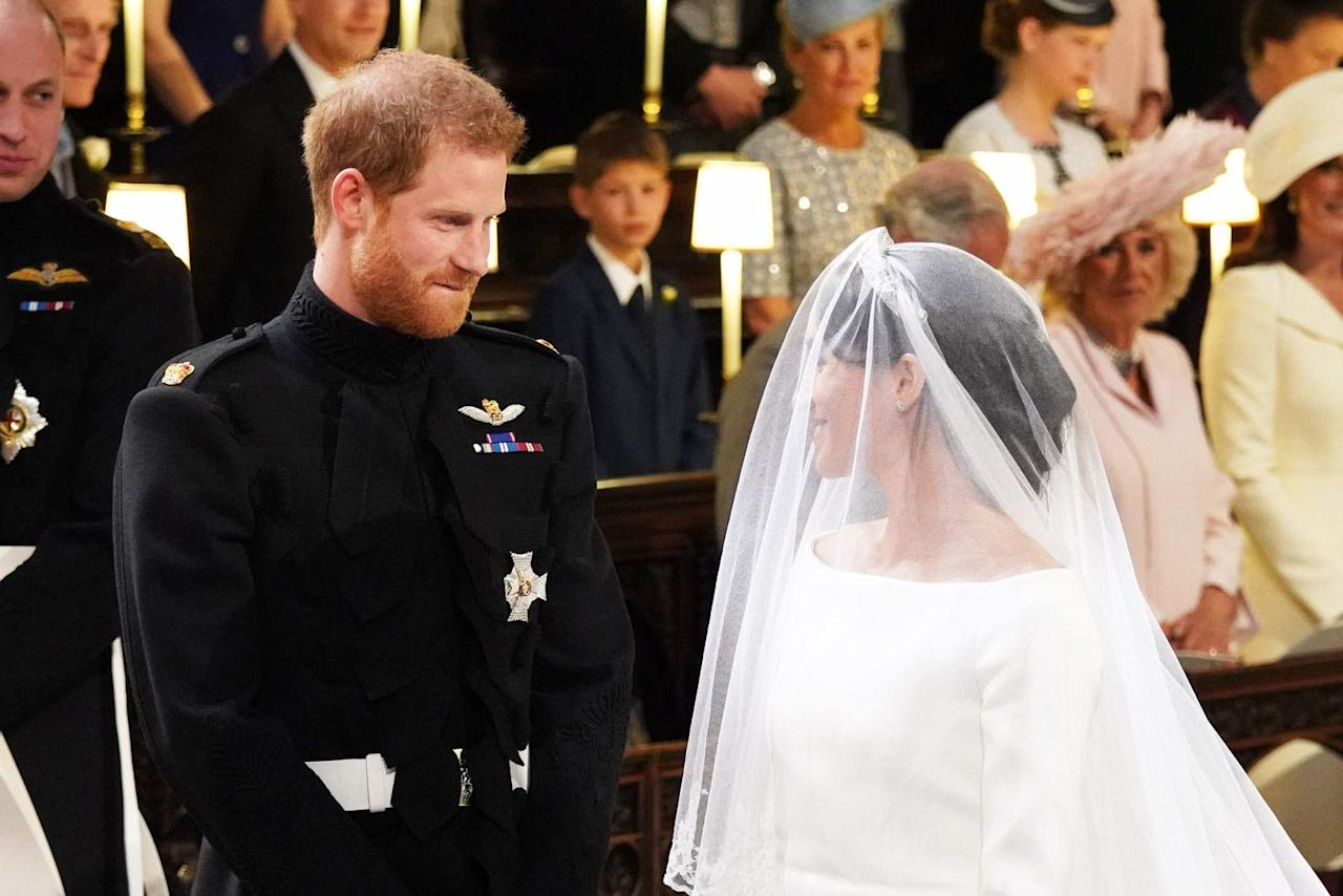 "<p>If you feel like the royals dominated 2018, you're not wrong. For the first five months of the year, the world scoured the internet to dissect every detail of <a rel=""nofollow"" href=""https://www.marieclaire.com/royal-wedding-guide/"">Prince Harry and Meghan Markle's wedding</a>, news broke every time <a rel=""nofollow"" href=""https://www.marieclaire.com/celebrity/g19478700/prince-harry-meghan-markle-relationship-timeline/"">the now-Duchess stepped outside</a>, launching a <a rel=""nofollow"" href=""https://www.marieclaire.com/fashion/g15835059/meghan-markle-style-shopping-guide/"">Meghan Markle effect</a>, a third royal baby, <a rel=""nofollow"" href=""https://www.marieclaire.com/culture/a19377638/kate-middleton-gives-birth-third-child-boy/"">Prince Louis, was born</a> in April, a <a rel=""nofollow"" href=""https://www.marieclaire.com/celebrity/a23456213/princess-eugenie-jack-brooksbank-meghan-markle-wedding/"">second royal wedding</a> happened in October, and three days later Kensington Palace announced <a rel=""nofollow"" href=""https://www.marieclaire.com/celebrity/a23770461/meghan-markle-pregnant/"">Harry and Meghan were expecting their first child</a> right before their <a rel=""nofollow"" href=""https://www.marieclaire.com/fashion/g24406793/meghan-markle-royal-tour-wardrobe-cost/"">16-day royal tour</a>. </p><p>This year may have been a hellscape in America, but at least we have the Brits to thank for distracting us from it. Here, a review of the best, most memorable royal moments of 2018.</p>"