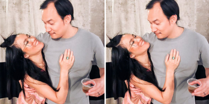 Who Is Ali Wong's Husband? New Details On Justin Hakuta