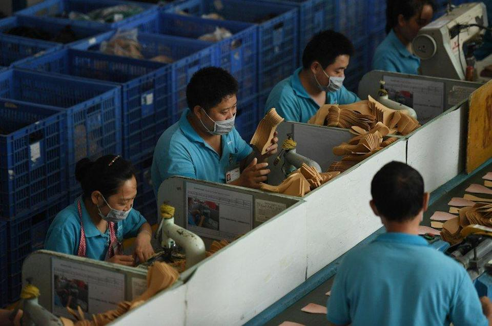 Chinese companies moving to Vietnam keep quiet on trade war to avoid wrath of authorities and staff