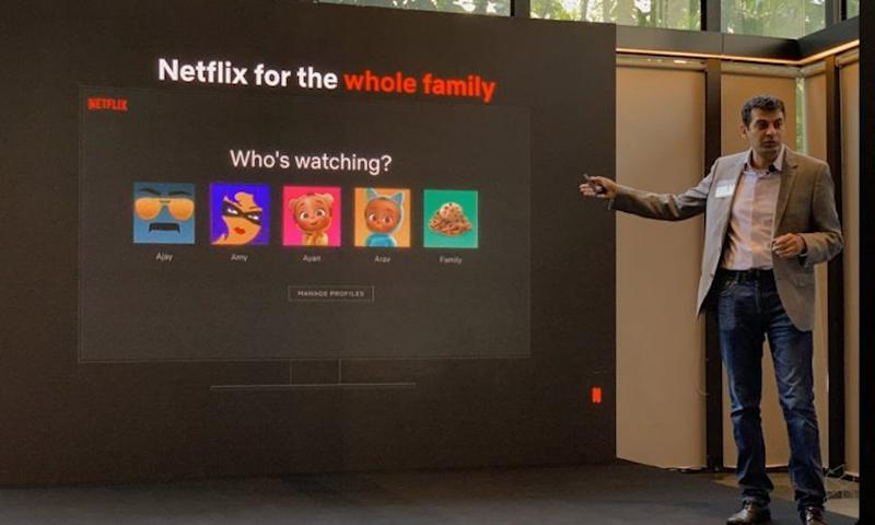 Netflix already has existing parental controls to restrict content for younger viewers. — Picture via SoyaCincau