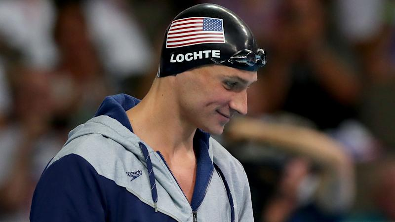 Rio Olympics 2016: Ryan Lochte will attempt to qualify for