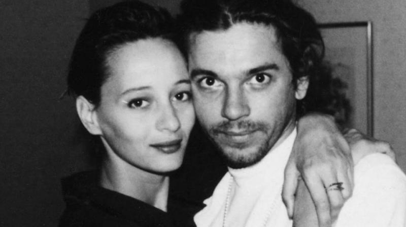 American model Rosanna Crash also explained how her whirlwind three-year romance with Hutchence came to an abrupt end that left her heartbroken. Source: Seven