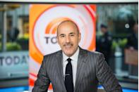 "<p>In November 2017, NBC fired Matt Lauer after an employee reported that he had <a href=""https://www.vox.com/a/sexual-harassment-assault-allegations-list/matt-lauer"" rel=""nofollow noopener"" target=""_blank"" data-ylk=""slk:sexually harassed"" class=""link rapid-noclick-resp"">sexually harassed </a>her. Although NBC claimed this was the first time they had heard such reports, many other women and employees came forward <a href=""https://www.yahoo.com/entertainment/former-nbc-news-correspondent-linda-vester-blasts-network-for-matt-lauer-probe-we-all-knew-matt-was-dangerous-165954734.html"" data-ylk=""slk:telling a different story;outcm:mb_qualified_link;_E:mb_qualified_link;ct:story;"" class=""link rapid-noclick-resp yahoo-link"">telling a different story</a> and accusing Lauer of sexual misconduct. In 2019, another NBC employee <a href=""https://variety.com/2019/tv/news/matt-lauer-rape-nbc-ronan-farrow-book-catch-kill-1203364485/"" rel=""nofollow noopener"" target=""_blank"" data-ylk=""slk:accused Lauer of rape"" class=""link rapid-noclick-resp"">accused Lauer of rape</a>. </p>"