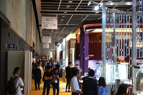 September Hong Kong Jewellery & Gem Fair 2019