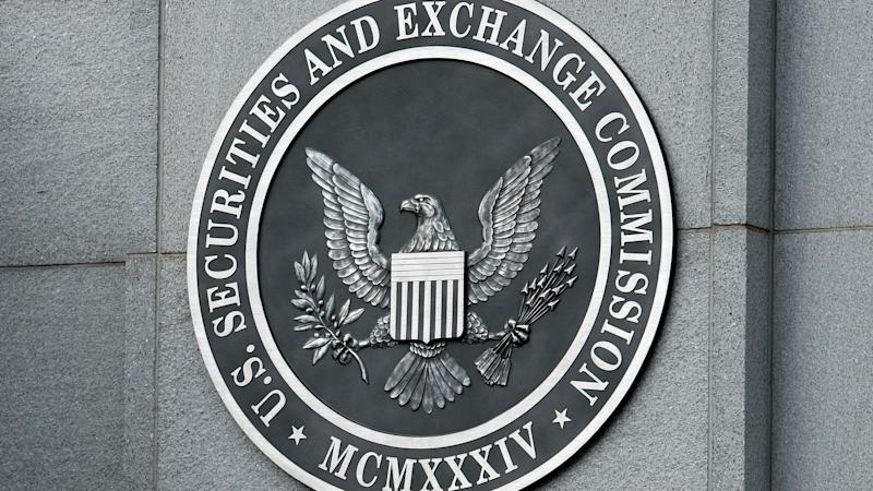 SEC Lists Cryptocurrency as a Top 'Examination' Priority for 2019