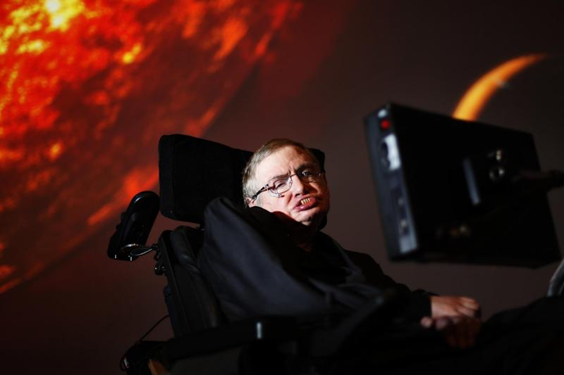 The Last Paper Stephen Hawking Worked On Released By Colleagues