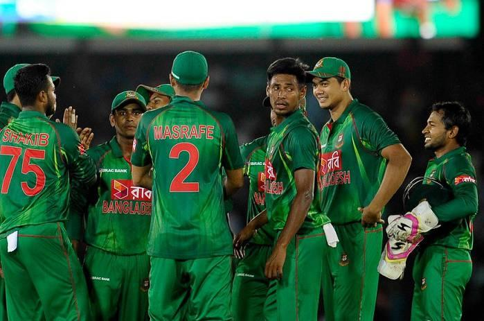 Bangladesh eye first away ODI series win over Sri lanka