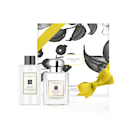 """Featuring notes of sea salt and sage, this earthy, beachy scent from Jo Malone smells like summertime in a bottle. The two-piece, limited-edition Jo Malone London Wood Sage and Sea Salt Cologne Set includes one travel-size fragrance, as well as a scented hand and body wash. $120, Nordstrom. <a href=""""https://www.nordstrom.com/s/jo-malone-london-wood-sage-sea-salt-cologne-set-120-value/5908840"""" rel=""""nofollow noopener"""" target=""""_blank"""" data-ylk=""""slk:Get it now!"""" class=""""link rapid-noclick-resp"""">Get it now!</a>"""