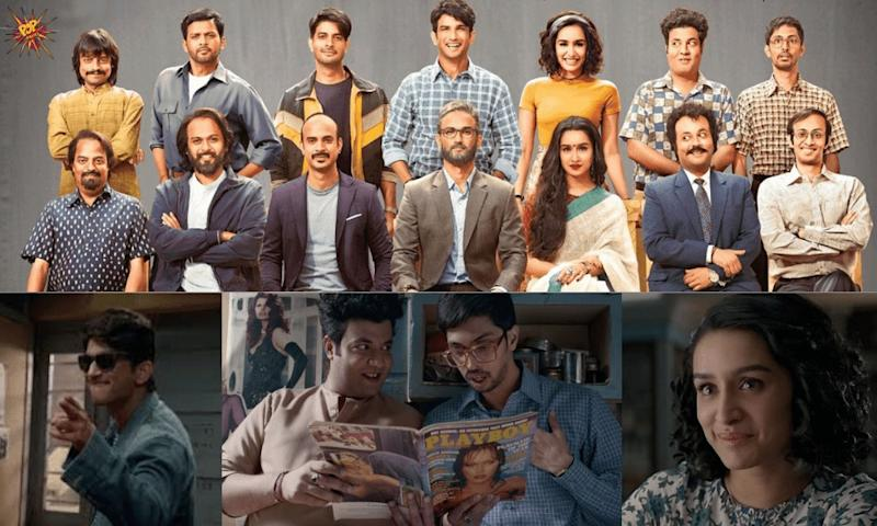Chhichhore Review : A Nitesh Tiwari Brilliance Which'll Warm Your Heart