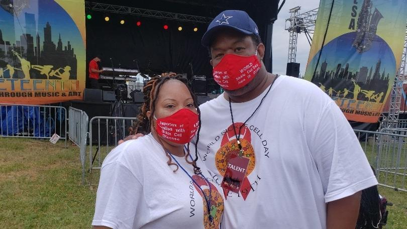 Watts family sickle cell thegrio.com