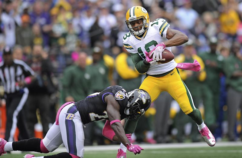 Packers dealing with injuries after win