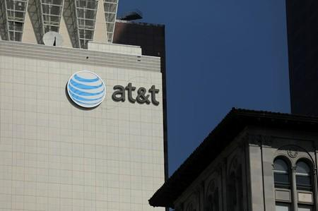 AT&T sees weakness in wireless gear unit weighing on third-quarter revenue