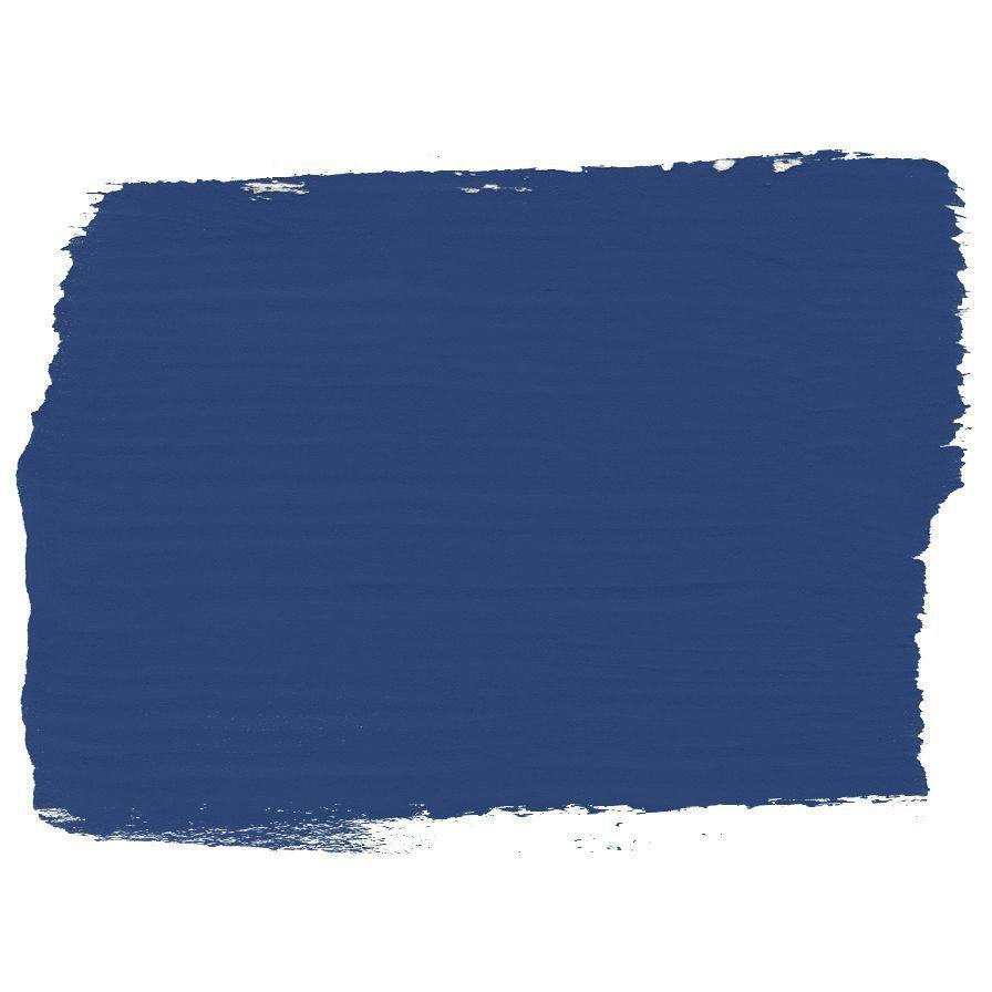 """<p><strong>Annie Sloan</strong></p><p>thepurplepaintedlady.com</p><p><strong>$37.99</strong></p><p><a href=""""https://shop.thepurplepaintedlady.com/Napoleonic-Blue-Chalk-Paint-LITRE-NOTE-THE-PAINT-IS-SLIGHTLY-THICKER-COLOR-has-changed_p_31.html"""" rel=""""nofollow noopener"""" target=""""_blank"""" data-ylk=""""slk:Shop Now"""" class=""""link rapid-noclick-resp"""">Shop Now</a></p>"""