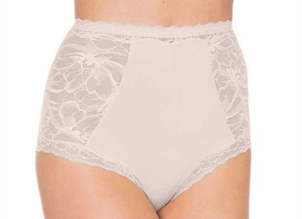 These Magic Boost Highwaist Pant has comfortable tummy control.