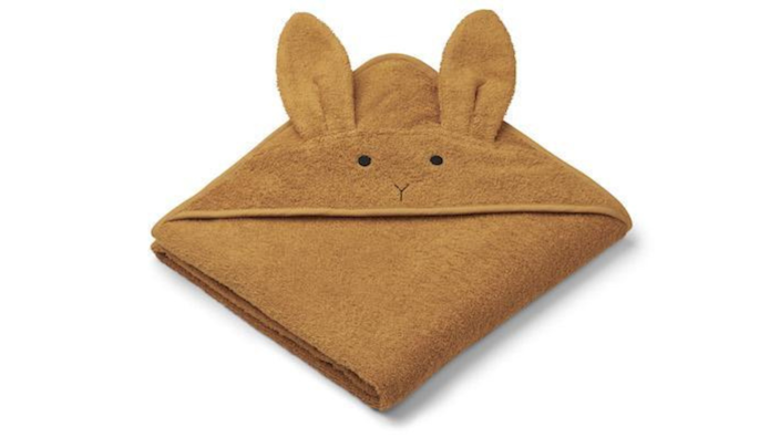 Best Easter gifts: Bunny towel