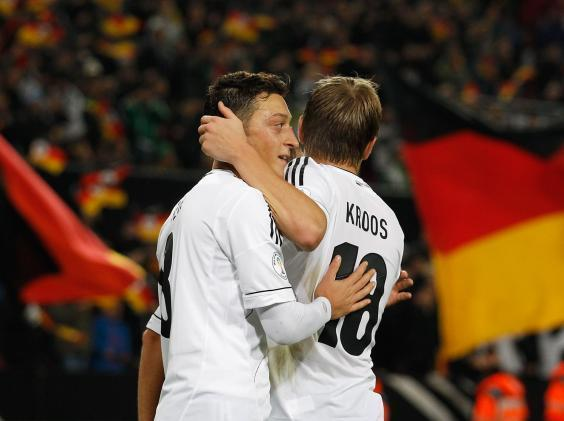 Germany must prove themselves anew but remain undercut by old issues as France begin exciting period of hope