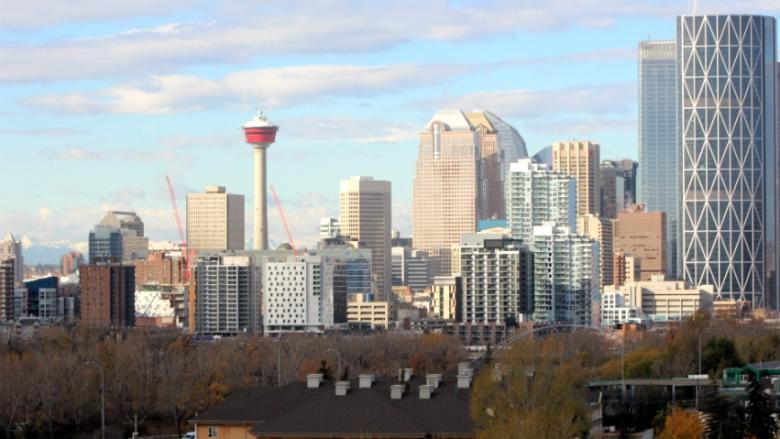 Calgary Tower 'still holds its character' after 50 years of gracing city skyline