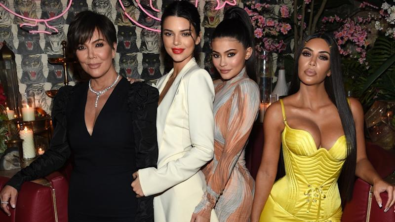 Kardashian-Jenner Siblings Have a Cousin Who Looks a Lot Like Kylie Jenner