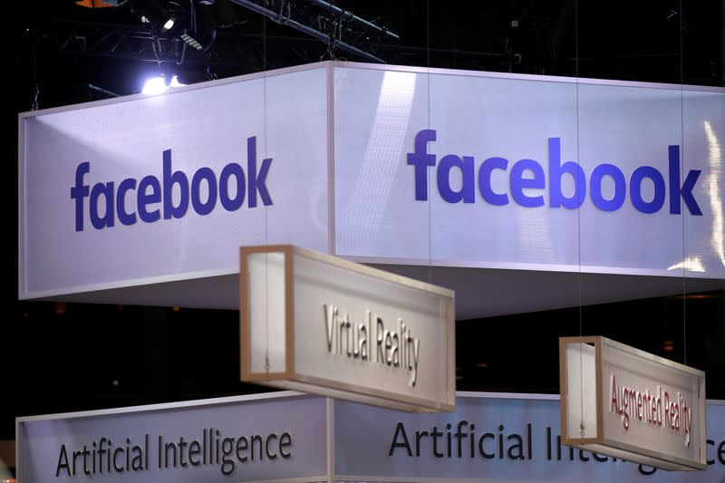 Facebook chief scientist says 'true AR glasses' at least five years away