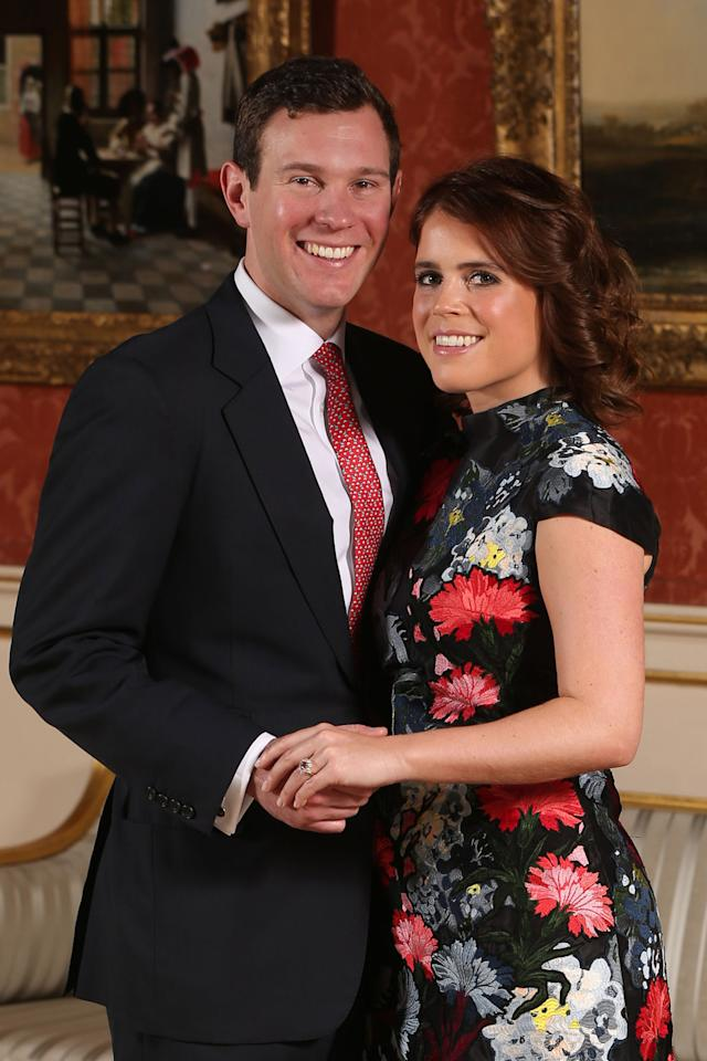 <p>Princess Eugenie and Jack Brooksbank are set to tie the knot in a lavish Windsor Castle wedding on October 12th. Here's all the celebs we think will be on their guest list. Photo: Getty Images </p>