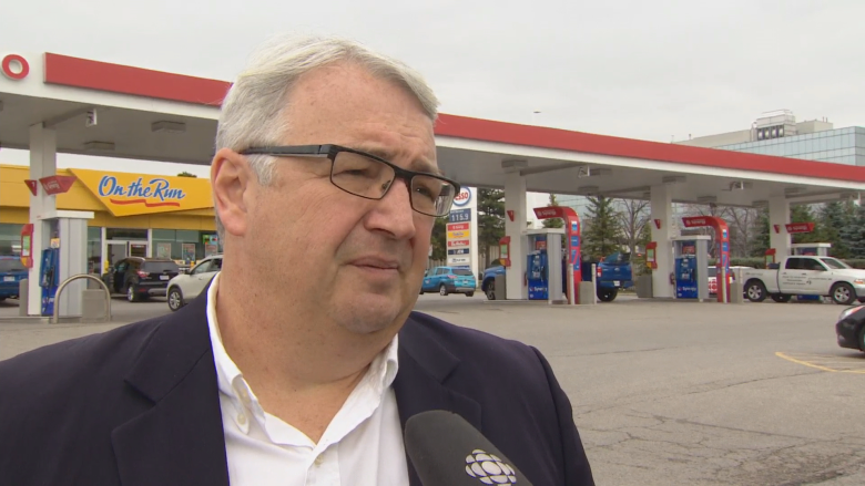 'Mother Nature is having a fit': Expect to pay up to $1.32 at the pump this weekend, Toronto