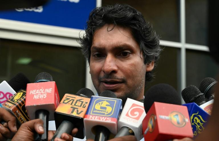 Anderson record may be 'Jimmy's alone' says Sangakkara
