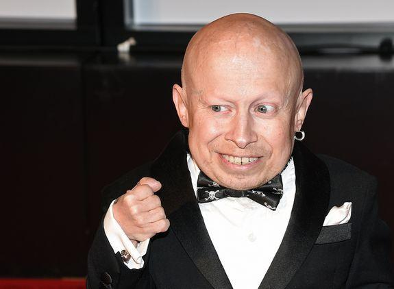 "<p>Actor <a href=""https://mashable.com/category/verne-troyer/?utm_campaign=Mash-BD-Synd-Yahoo-Watercooler-Full&utm_cid=Mash-BD-Synd-Yahoo-Watercooler-Full"" rel=""nofollow noopener"" target=""_blank"" data-ylk=""slk:Verne Troyer"" class=""link rapid-noclick-resp"">Verne Troyer</a> died on Saturday at the age of 49. </p> <p>Troyer was perhaps most famous for his roles in the <em>Austin Powers</em> film series, where he played Dr. Evil henchman Mini-Me. <a href=""https://www.instagram.com/p/Bh2FcndHgkC/"" rel=""nofollow noopener"" target=""_blank"" data-ylk=""slk:An Instagram post"" class=""link rapid-noclick-resp"">An Instagram post</a> to his official account broke the sad news.  </p> <div><p>SEE ALSO: <a href=""https://mashable.com/2017/12/28/verne-troyer-tesla-christmas-video/?utm_campaign=Mash-BD-Synd-Yahoo-Watercooler-Full&utm_cid=Mash-BD-Synd-Yahoo-Watercooler-Full"" rel=""nofollow noopener"" target=""_blank"" data-ylk=""slk:Verne Troyer unboxes his new Tesla for Christmas and takes it for a spin"" class=""link rapid-noclick-resp"">Verne Troyer unboxes his new Tesla for Christmas and takes it for a spin</a></p></div> <p>""Verne was an extremely caring individual,"" read the post. ""He wanted to make everyone smile, be happy, and laugh. Anybody in need, he would help to any extent possible.""</p> <div> <div><blockquote><div>  <p><a href=""https://www.instagram.com/p/Bh2FcndHgkC/"" rel=""nofollow noopener"" target=""_blank"" data-ylk=""slk:It is with great sadness and incredibly heavy hearts to write that Verne passed away today. Verne was an extremely caring individual. He wanted to make everyone smile, be happy, and laugh. Anybody in need, he would help to any extent possible. Verne hoped he made a positive change with the platform he had and worked towards spreading that message everyday. He inspired people around the world with his drive, determination, and attitude. On film & television sets, commercial shoots, at comic-con's & personal appearances, to his own YouTube videos, he was there to show everyone what he was capable of doing. Even though his stature was small and his parents often wondered if he'd be able to reach up and open doors on his own in his life, he went on to open more doors for himself and others than anyone could have imagined. He also touched more peoples hearts than he will ever know. Verne was also a fighter when it came to his own battles. Over the years he's struggled and won, struggled and won, struggled and fought some more, but unfortunately this time was too much. During this recent time of adversity he was baptized while surrounded by his family. The family appreciates that they have this time to grieve privately. Depression and Suicide are very serious issues. You never know what kind of battle someone is going through inside. Be kind to one another. And always know, it's never too late to reach out to someone for help. In lieu of flowers, please feel free to make a donation in Verne's name to either of his two favorite charities; The Starkey Hearing Foundation and Best Buddies. Photo by @paulmobleystudio"" class=""link rapid-noclick-resp"">It is with great sadness and incredibly heavy hearts to write that Verne passed away today. Verne was an extremely caring individual. He wanted to make everyone smile, be happy, and laugh. Anybody in need, he would help to any extent possible. Verne hoped he made a positive change with the platform he had and worked towards spreading that message everyday. He inspired people around the world with his drive, determination, and attitude. On film & television sets, commercial shoots, at comic-con's & personal appearances, to his own YouTube videos, he was there to show everyone what he was capable of doing. Even though his stature was small and his parents often wondered if he'd be able to reach up and open doors on his own in his life, he went on to open more doors for himself and others than anyone could have imagined. He also touched more peoples hearts than he will ever know. Verne was also a fighter when it came to his own battles. Over the years he's struggled and won, struggled and won, struggled and fought some more, but unfortunately this time was too much. During this recent time of adversity he was baptized while surrounded by his family. The family appreciates that they have this time to grieve privately. Depression and Suicide are very serious issues. You never know what kind of battle someone is going through inside. Be kind to one another. And always know, it's never too late to reach out to someone for help. In lieu of flowers, please feel free to make a donation in Verne's name to either of his two favorite charities; The Starkey Hearing Foundation and Best Buddies. Photo by @paulmobleystudio</a></p> <p>A post shared by <a href=""https://www.instagram.com/vernetroyer/"" rel=""nofollow noopener"" target=""_blank"" data-ylk=""slk:Verne Troyer"" class=""link rapid-noclick-resp""> Verne Troyer</a> (@vernetroyer) on Apr 21, 2018 at 12:58pm PDT</p> </div></blockquote></div> </div> <p>The circumstances of his passing are as of yet unclear, though <a href=""http://people.com/movies/verne-troyer-hospitalized-for-reported-poisoning-a-year-after-battle-with-alcohol-addiction/"" rel=""nofollow noopener"" target=""_blank"" data-ylk=""slk:according to People"" class=""link rapid-noclick-resp"">according to <em>People</em></a> he had in the past struggled with alcohol addition. </p> <p>""Even though his stature was small and his parents often wondered if he'd be able to reach up and open doors on his own in his life, he went on to open more doors for himself and others than anyone could have imagined,"" noted the Instagram post.</p>  <p>Celebrating.</p><div><p>Image: Ethan Miller/getty</p></div><p>The post also alludes to a struggle with depression, but does not explicitly say Verne died by suicide.</p> <p>""Depression and Suicide are very serious issues,"" the statement reads. ""You never know what kind of battle someone is going through inside. Be kind to one another. And always know, it's never too late to reach out to someone for help.""</p> <p>Troyer's <em>Austin Powers</em> pal Mike Myers had this to say in a statement: ""Verne was the consummate professional and a beacon of positivity for those of us who had the honor of working with him. It is a sad day, but I hope he is in a better place. He will be greatly missed.""</p> <p><em>If you want to talk to someone or are experiencing suicidal thoughts, text the</em> <a href=""http://www.crisistextline.org/"" rel=""nofollow noopener"" target=""_blank"" data-ylk=""slk:Crisis Text Line"" class=""link rapid-noclick-resp""><em>Crisis Text Line</em></a><em> at 741-741 or call the</em> <a href=""http://www.suicidepreventionlifeline.org/"" rel=""nofollow noopener"" target=""_blank"" data-ylk=""slk:National Suicide Prevention Lifeline"" class=""link rapid-noclick-resp""><em>National Suicide Prevention Lifeline</em></a> <em>at 1-800-273-8255. Here is a</em><a href=""http://www.suicide.org/international-suicide-hotlines.html"" rel=""nofollow noopener"" target=""_blank"" data-ylk=""slk:list"" class=""link rapid-noclick-resp""><em>list</em></a><em> of international resources. </em></p> <div> <h2><a href=""https://mashable.com/2018/04/18/michael-phelps-mental-health/?utm_campaign=Mash-BD-Synd-Yahoo-Watercooler-Full&utm_cid=Mash-BD-Synd-Yahoo-Watercooler-Full"" rel=""nofollow noopener"" target=""_blank"" data-ylk=""slk:WATCH: Michael Phelps discusses how he learned to overcome suicidal thoughts"" class=""link rapid-noclick-resp"">WATCH: Michael Phelps discusses how he learned to overcome suicidal thoughts</a></h2> <div>  </div> </div>"