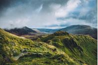 "<p>As well as being the largest National Park in Wales, Snowdonia offers a wide choice of accommodation, attractions, activities, castles and glorious walking routes. Why not get your hands on some <a href=""https://www.countryliving.com/uk/travel-ideas/staycation-uk/a34093927/best-hiking-boots/"" rel=""nofollow noopener"" target=""_blank"" data-ylk=""slk:walking boots"" class=""link rapid-noclick-resp"">walking boots</a> and plan a trip there once it's safe to do so? </p>"