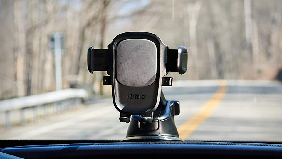 A hands-free solution to navigating the roads.