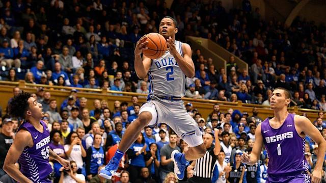 This would be a very bad thing for Duke.
