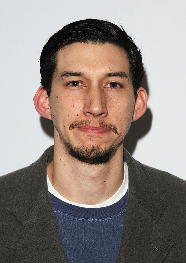 "<p>When he first burst on the scene, Driver's look was still reminiscent of a classic men's look—short on the sides, slightly longer on top—and one could argue harkens to his background in the Marines. Notice, however, that the sides are not buzzed, so Adam Driver's short hair was likely cut with scissors instead of a clipper (clearly, his preferred method). It's also on the shiny side, so to shape it into place, he likely used a classic pomade, like <a href=""https://www.amazon.com/BYRD-Classic-Pomade-Paraben-Phthalates/dp/B00VVV0RD2/ref=sr_1_14?tag=syn-yahoo-20&ascsubtag=%5Bartid%7C2139.g.36176905%5Bsrc%7Cyahoo-us"" rel=""nofollow noopener"" target=""_blank"" data-ylk=""slk:Byrd Classic Pomade"" class=""link rapid-noclick-resp"">Byrd Classic Pomade</a>.</p>"