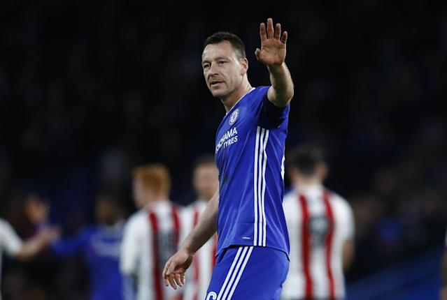 Gus Poyet hopes Chelsea's John Terry will move to China but rule change could scupper deal