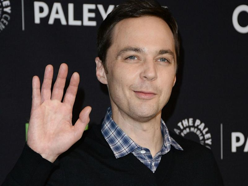 Jim Parsons has opened up for the first time about his 'brutal' battle with the coronavirus. (Getty Images)