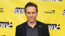 Alessandro Nivola will star in this prequel to HBO crime drama 'The Sopranos' as the father of Christopher Moltisanti – Tony Soprano's protégé. Veteran of <em>Game of Thrones</em> and <em>Thor: The Dark World</em>, Alan Taylor, is directing. (Credit: Jim Bennett/WireImage)