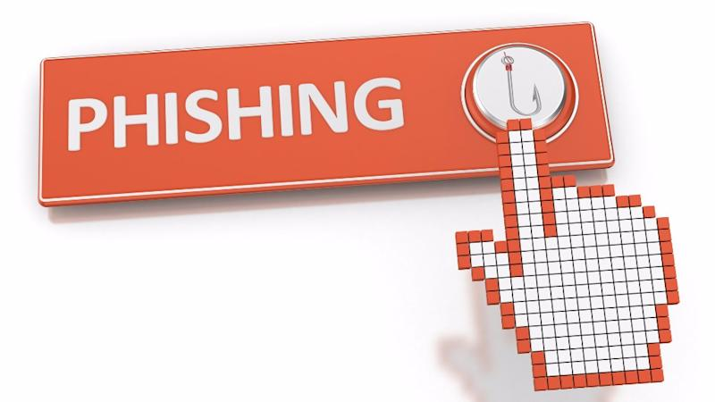 Phishing For Your Data: Hackers Have Gone Next Level With Stealing