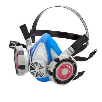 MSA Safety's Advantage 290 Respirator is the first elastomeric half-mask respirator without an exhalation valve to approved by NIOSH.