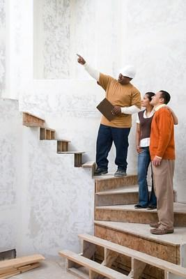 The majority of Canadians, 80 per cent, are doing home renovations during COVID according to a HomeStars survey. (CNW Group/HomeStars)