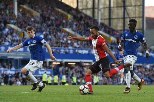Nathan Redmond looked to have secured a crucial win for Southampton before they conceded a crushing late equaliser